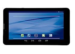 Datawind 3G7Z Tablet (7 inch, 8GB, Wi-Fi+3G+Voice Calling), Black