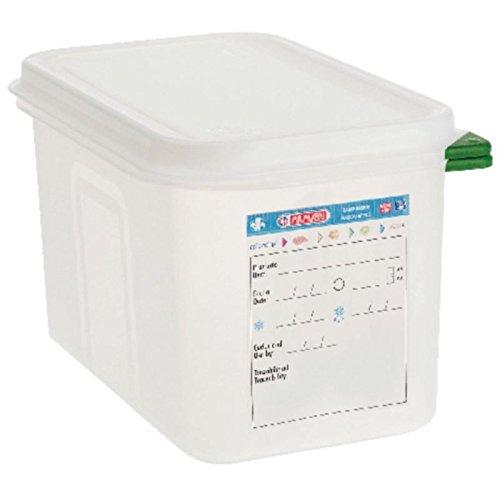 Araven t985Food Container, Mikrowelle und Geschirrspüler Verwenden (4Stück)