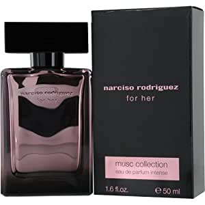 narciso rodriguez for her musc collection eau de parfum intense 50 ml beauty. Black Bedroom Furniture Sets. Home Design Ideas