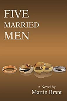 Five Married Men (English Edition) par [Brant, Martin]