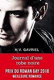 Journal d'une robe noire (New Adult)