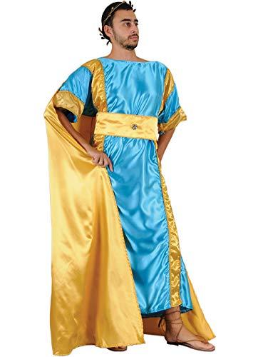 Sokrates Kostüm - Unbekannt Stamco - Telémaco Kostüm für
