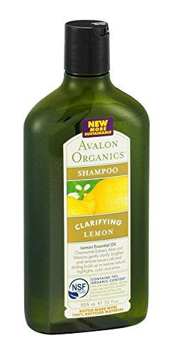 Lemon Clarify Shampoo - 325ml