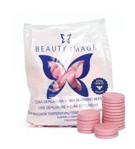 Beauty image - Cera depilatoria caliente, 1