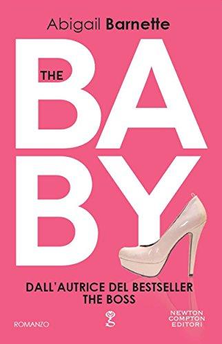 The Baby (The Boss Vol. 5) di [Barnette, Abigail]