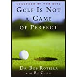 Golf is Not a Game of Perfect-
