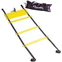 Cawila 00540098 - Escalera de entrenamiento (4 m)