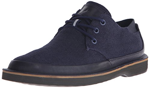 Sapatos Campista K100088-003 Morrys Marino Azul