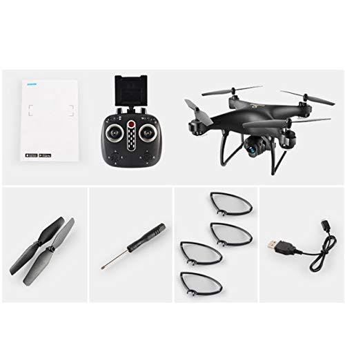 LH-X25W Selfie Faltbarer GPS-Drohne Quadcopter mit 720P WiFi FPV einstellbare Kamera Follow Me One Key Return