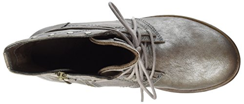 Mustang Damen 1134-505-258 Stiefel Grau (Titan)