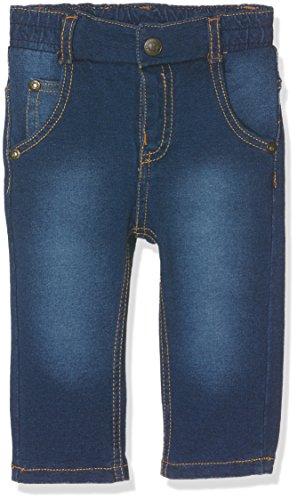 Blue Seven Baby-Mädchen Jeans 965013 X, (Dk Blau Orig 570), 80