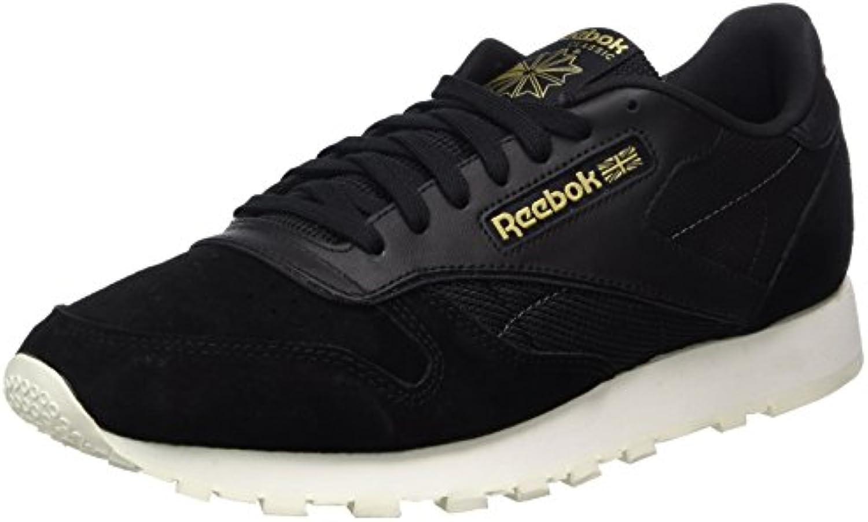 Reebok Herren Classic Leather Alr Sneaker  Billig und erschwinglich Im Verkauf
