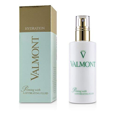 Valmont Priming with A Hydrating Fluid Lotion pour le visage 125 ml