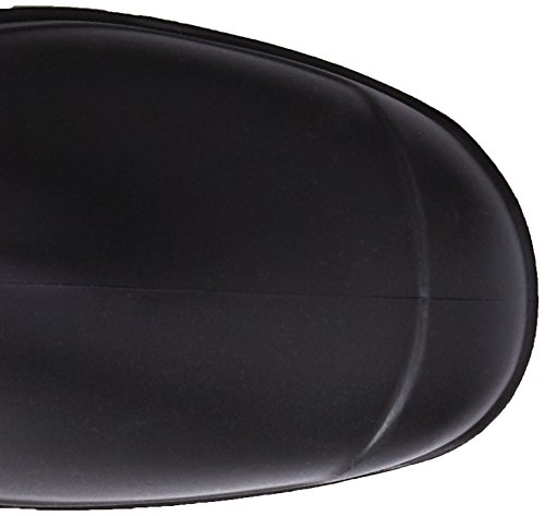 Dunlop - K580011 PVC KUITLAARS, Stivali Unisex – Adulto Nero