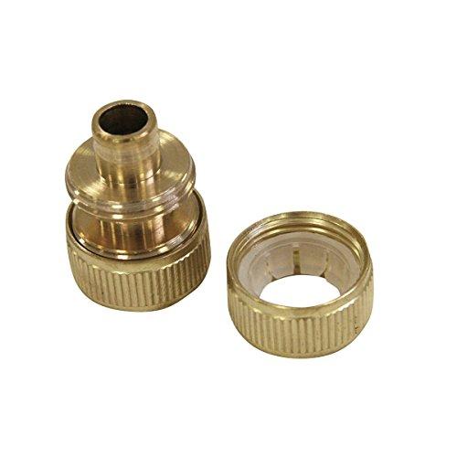 Rehau Premium robinet tuyau d/'arrosage Tuyau système de broches accessoires universels