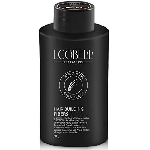 Fibras Capilares Ecobell 50gr Auburn