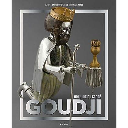 Goudji: Orfèvre du sacré