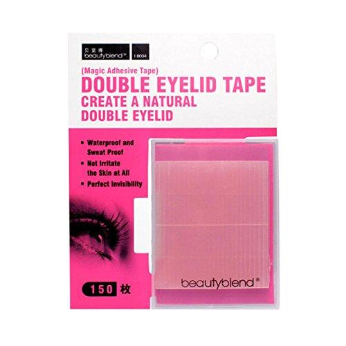 Doppeltes Augenlid Aufkleber Band, Größer Augen - Reizvoll und Attraktiv