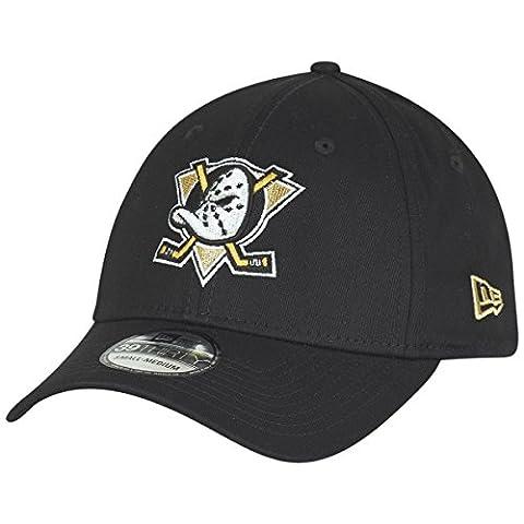 New Era 39Thirty Flexfit Cap - NHL Anaheim Ducks