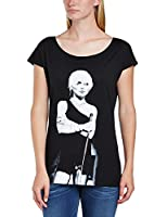 Plastic Head Women's Debbie Harry Live GFT Crew Neck Short Sleeve T-Shirt