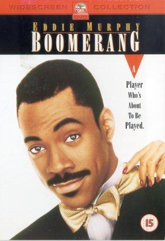 Boomerang [DVD] [1992] by Eddie Murphy