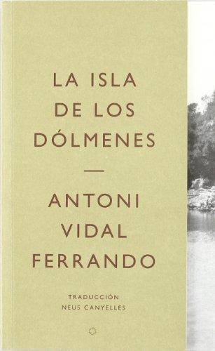 La isla de los dólmenes Cover Image