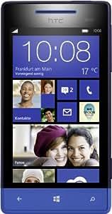 HTC Windows Phone 8S Smartphone Compact
