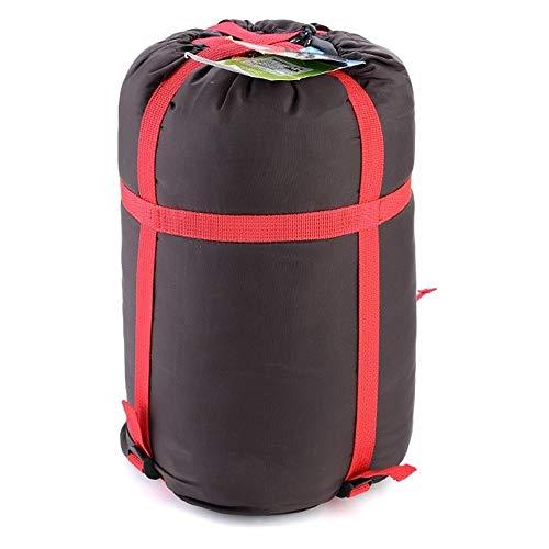 Outdoor-Produkte Leichte Kompressionssack Outdoor Camping Schlafsack Pack Lagerung Tragetasche