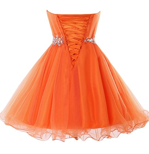 Sunvary-Cartamodello per vestiti da sera, senza Bridesmaid asimmetrico Gowns Lilac