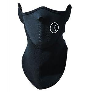 Mr.yyg Winddichte Gesichtsmaske Abdeckhaube für Winter, warm, Gesichtsmaske