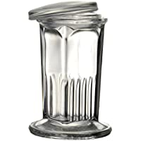 Witeg 4 650 000 - Tinte de colcha con tapa de cristal para 10 diapositivas, 76 x 26 mm