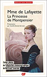 La princesse de Montpensier - Terminales littéraires de Madame de Lafayette