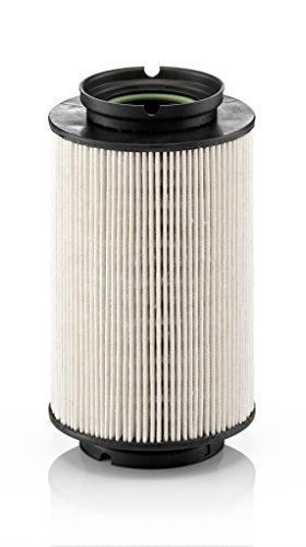 Mann Filter PU9362X Kraftstofffilter Test