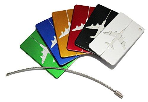 tenshing-stainless-steel-metal-travel-luggage-baggage-labels-suitcase-id-tags-bag-identifierpack-of-