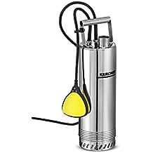KARCHER 1.645-420.0 - Bomba sumergible de pozo BP 2 CISTERN 5700 l/h 3,2 bar 800 W