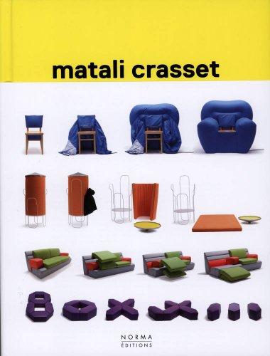 Matali Crasset
