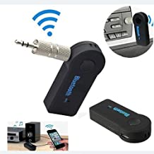 Bluetooth aux adapter amazon