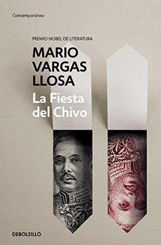 La Fiesta Del Chivo (CONTEMPORANEA) por Mario Vargas Llosa