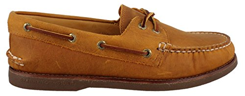 Sperry top-sider uomo a/o 2-eye Oxford Burnished Tan