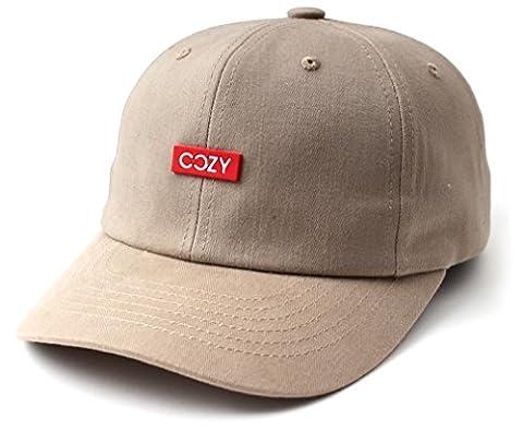sujii COZY RB Baseball Cap Trucker Hat Camping Outdoor Kappe