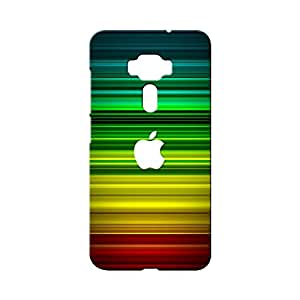 G-STAR Designer Printed Back case cover for Asus Zenfone 3 (ZE520KL) 5.2 Inch - G3039