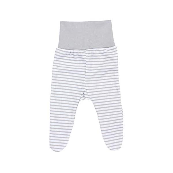 TupTam Polaina de Bebé para Niñas, Pack de 3 4