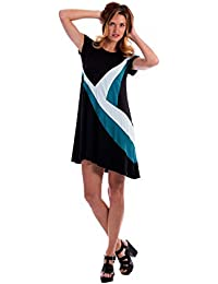 Zergatik Vestido Mujer DEER