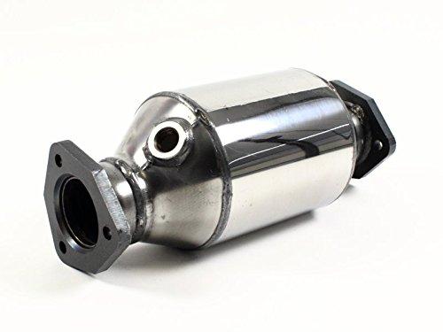 Catalyseur Cat acier inoxydable 1120302001 1.6 1.8 1.9 2.1 électronique prüfz Chêne certifié TÜV