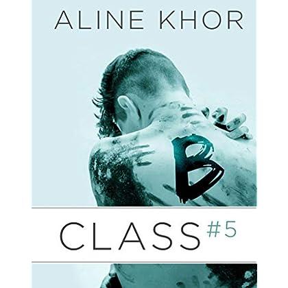 B-Class, vol. 5/5