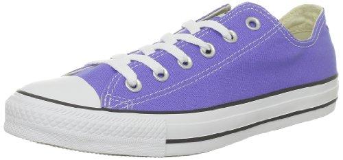 Converse Ctas Core Ox, Baskets mode mixte adulte Bleu (Bleu Pastel)