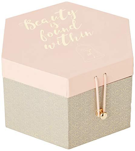 Die Schöne und das Biest - Schmuck Box (Plattform-box)