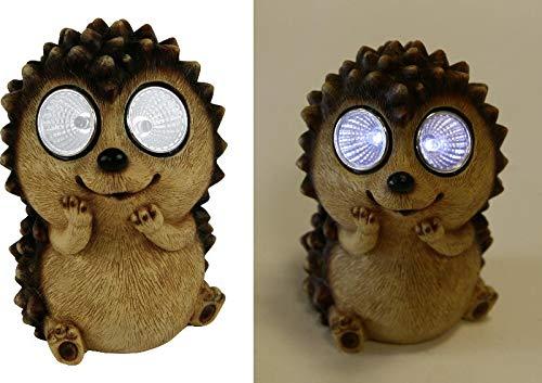 LED-Solarleuchte Deko Tiere