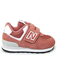 399304d9a85 Amazon.es  New Balance - 25   Zapatillas   Zapatos para niño ...
