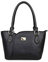 Women Marks Women's Handbag (Black)